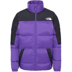 The North Face Diablo Down Jacket Women peak purple/TNF black
